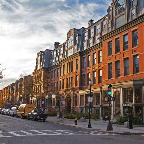 Photo Newbury On Boston by Where To Shop On Boston S Newbury Travel Leisure
