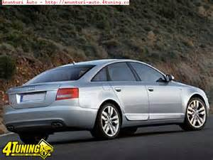 C6 Audi A6 2005 Audi A6 4f C6 Pictures Information And Specs
