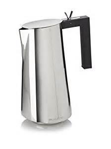 Bugatti Coffee Maker Bugatti Via Roma Coffee Maker 6 Cups Co Uk