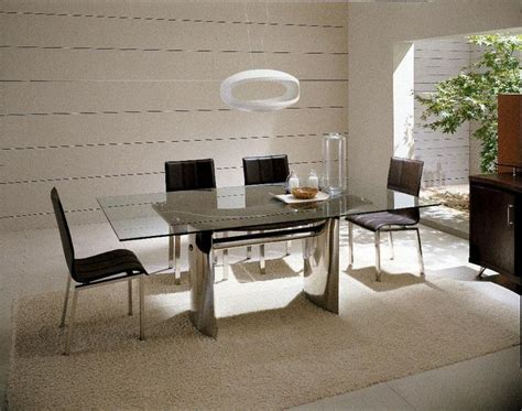 63 best modern dining table images on dining