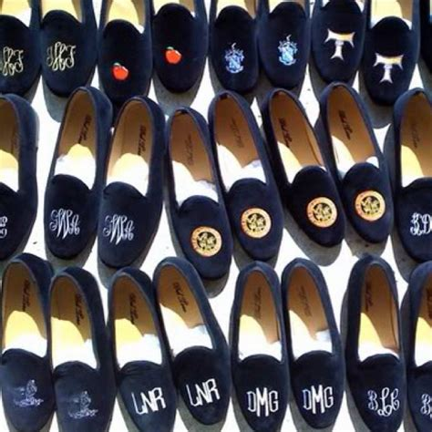 monogrammed bedroom slippers 512 best missus images on for