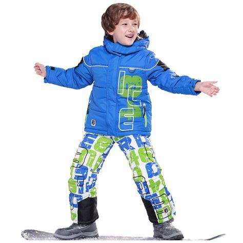 Set Jaket Hi Baju Anak get cheap ski jacket boys aliexpress alibaba