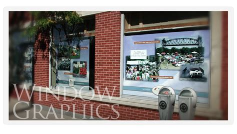 vinyl printing houston tx custom window graphics printing full color vinyl cling