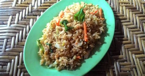 Minyak Wijen Sekarang 546 resep nasi goreng minyak wijen enak dan sederhana