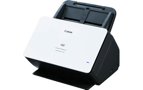 Scanner Canon imageformula scanfront 400 document scanners canon uk