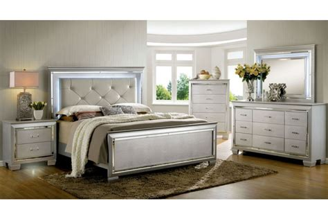 silver bedroom furniture sets reflect a clean and bed and dresser set bestdressers 2017