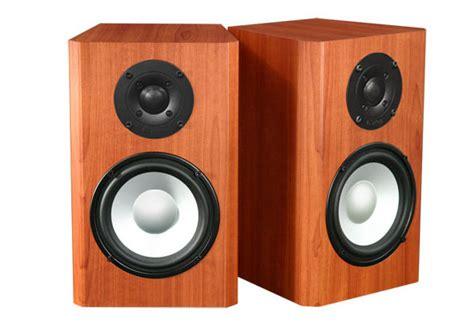 bookshelf speakers axiom audio