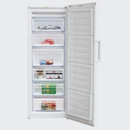 congelatori verticali a cassetti congelatore verticale a cassetti beko rfsa240m21w in