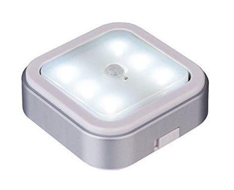 portable motion sensor light led motion sensor light battery operated indoor from