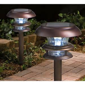 Westinghouse Solar Landscape Lights 2 Pk Westinghouse 174 Grande Odyssey High Output Solar Lights 156386 Solar Outdoor