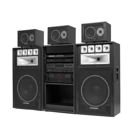 stereo and home theater systems at hometown rentals of