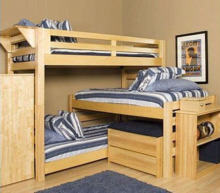 bunk beds for 3 17 best ideas about best bunk beds on pinterest storage