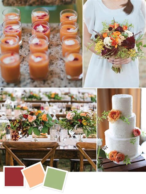 wedding color combinations 588 best wedding color schemes images on