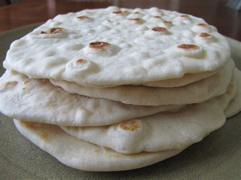 Handmade Flour Tortillas - yum these are so your tip of the week comes from my