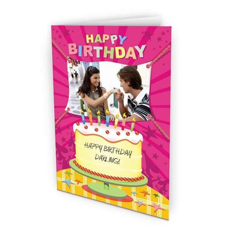 Birthday Cards Uk Personalised Cards Online