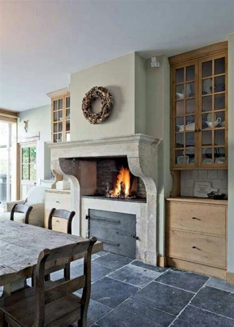 91 best kitchen fireplaces images on pinterest 1000 images about kitchen fireplaces bread ovens on