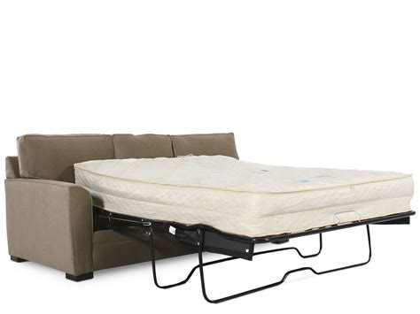 Sofa Sleeper Mattress Air Mattress For Sleeper Sofa Ansugallery