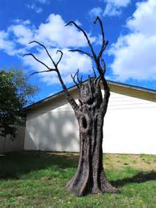 halloween decorations for trees 24 indoor amp outdoor tree halloween decorations ideas