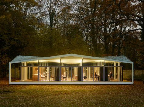 pavillon berlin fellows pavilion american academy berlin barkow