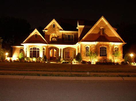 christmas lights for house exterior
