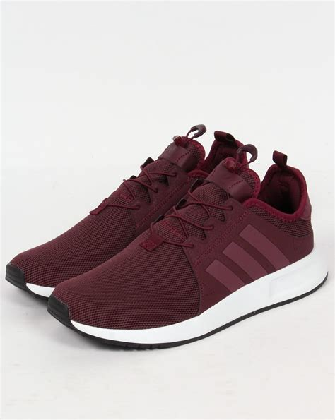 maroon slippers adidas xplr trainers maroon originals shoes running