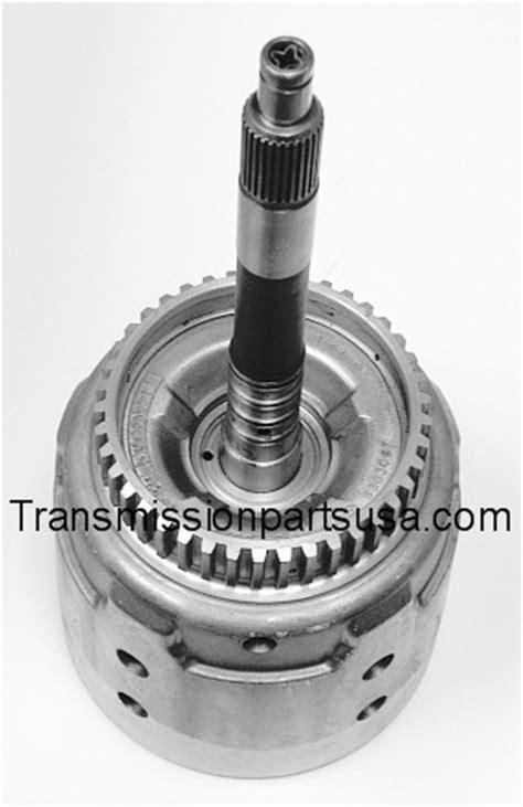 le transmission  drum assembly le transmission parts