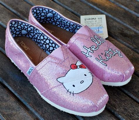 Girls Kitty And Toms On - 720 best hello kitty images on pinterest hello kitty
