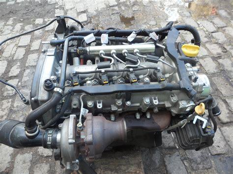 alfa mito 1 6 jtdm diesel test bed engine e c 198a2000 163