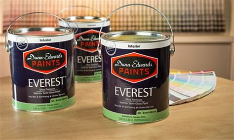 dunn edwards paint sles paint and painting supplies dunn edwards groupon