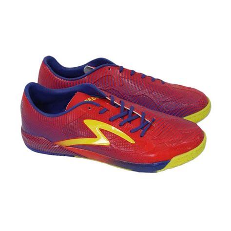 Sepatu Futsal Specs Swervo Thunder Bolt In Jr 400660 jual specs swervo thunder bolt in sepatu futsal 400540 harga kualitas terjamin