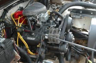 89 yj with 4 3 vortec jeep wrangler forum