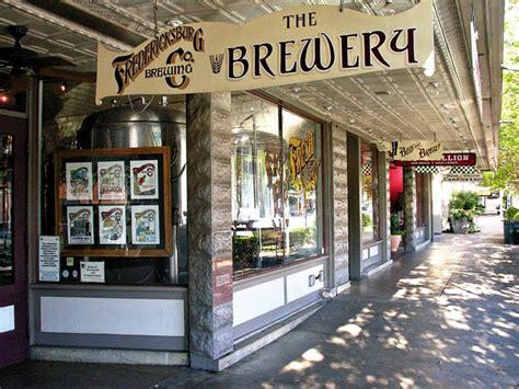 main street bed breakfast fredericksburg tx fredericksburg brewing company explore texas hill country