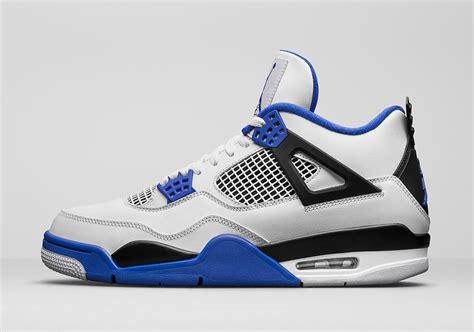 air 4 motorsport release date sneaker bar detroit