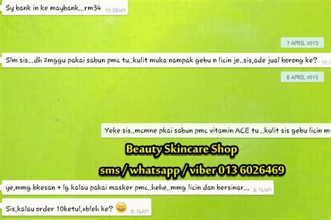 Sabun Muka Vitamin E skincare shop sabun marine collagen vitamin a