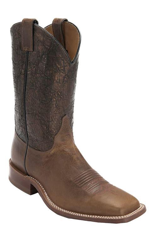cavenders mens boots