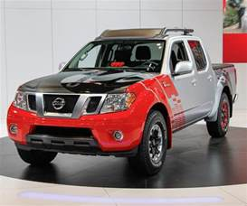 Nissan Frontier 2017 Nissan Frontier Release Date Price Redesign And