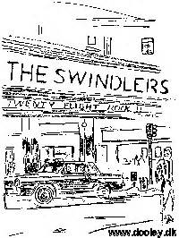 The Swindlers official fan site - a rock band - Rock'n