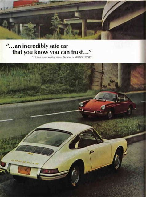 vintage porsche ad the definitive vintage 911 and derivatives ad thread