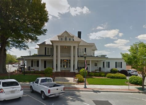 mcewen funeral home of nc funeral zone