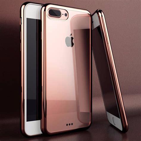 fundas apple iphone 7 plus funda iphone 7 y 8 plus cristal templado entrega