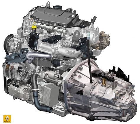renault alaskan engine renault presents the new 2 3 dci diesel engine autoevolution