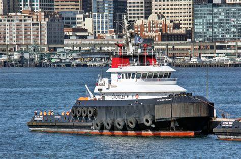 tugboat sound tugboat information