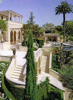 lionel richie s massive and gorgeous italianate mansion in 1000 images about italian gardens on pinterest italian