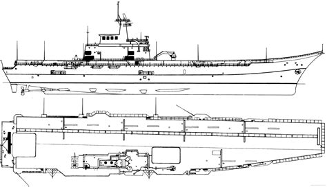 aircraft carrier floor plan saab upgraded rtn aircraft carrier h t m s chakri naruebet thai and asian region