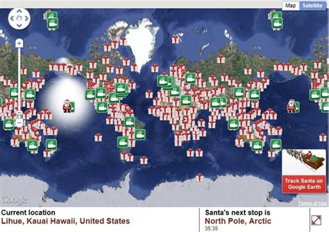 Santa Tracker Norad Phone Number Updated Norad Tracks Santa S Path On Because Of A Typo The Atlantic