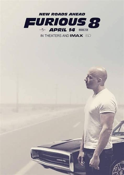 Fast And Furious 8 When Is It Coming Out | fast and furious 8 charlize theron e il bacio a vin