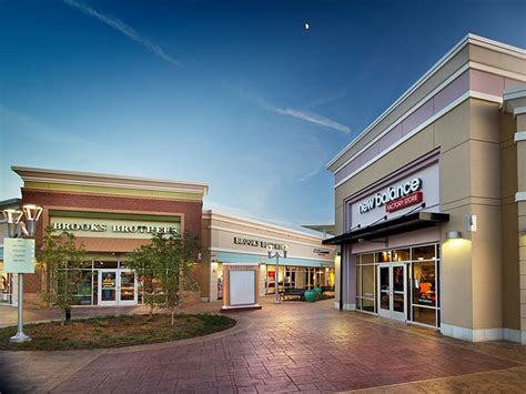 outlet shoppes at atlanta in to expand