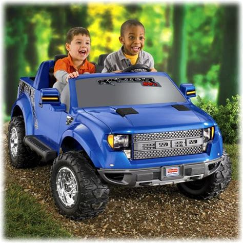 Ford F150 Kid Truck The World S Catalog Of Ideas