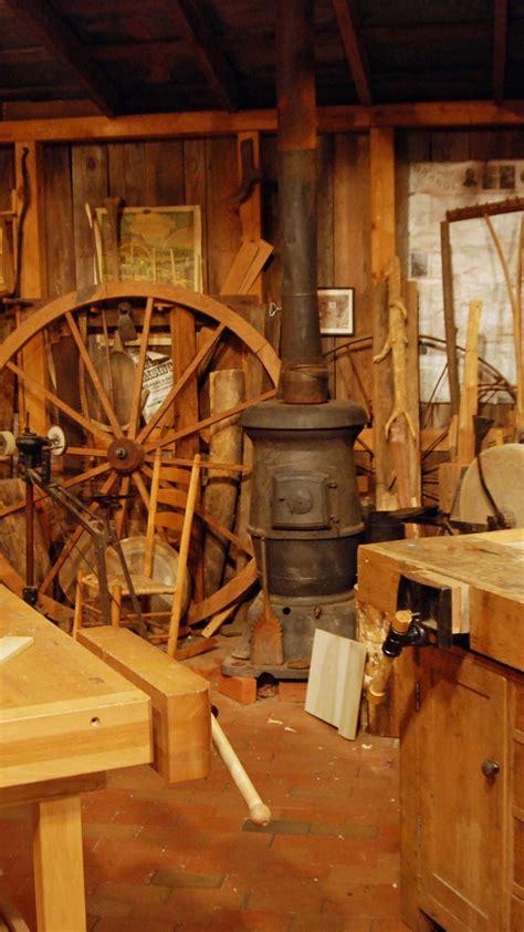 workshop workshop woodworking shop