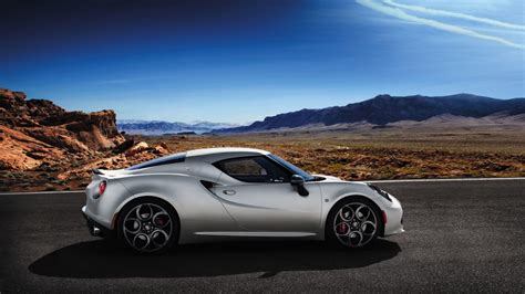 2014 alfa romeo 4c launch edition lands in geneva